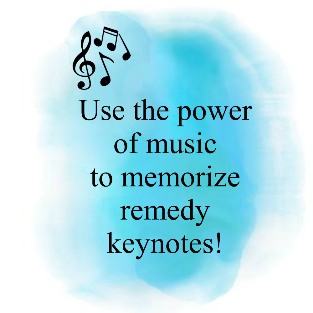Keynotes music