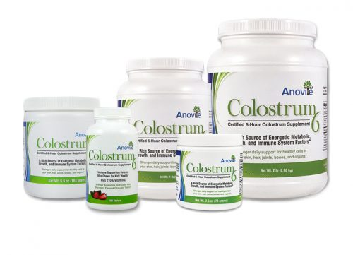 Colostrum6 by Anovite